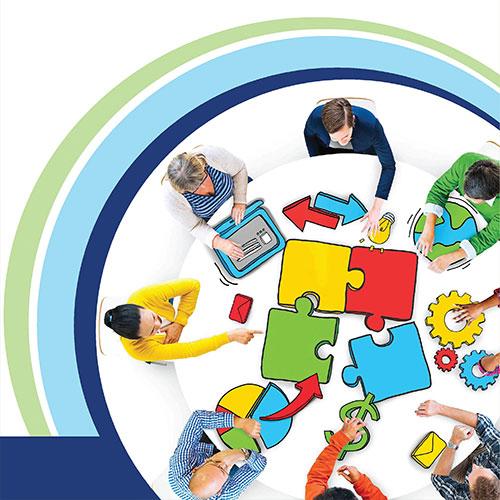 Рамка на компетенции за професионалци за човечки ресурси